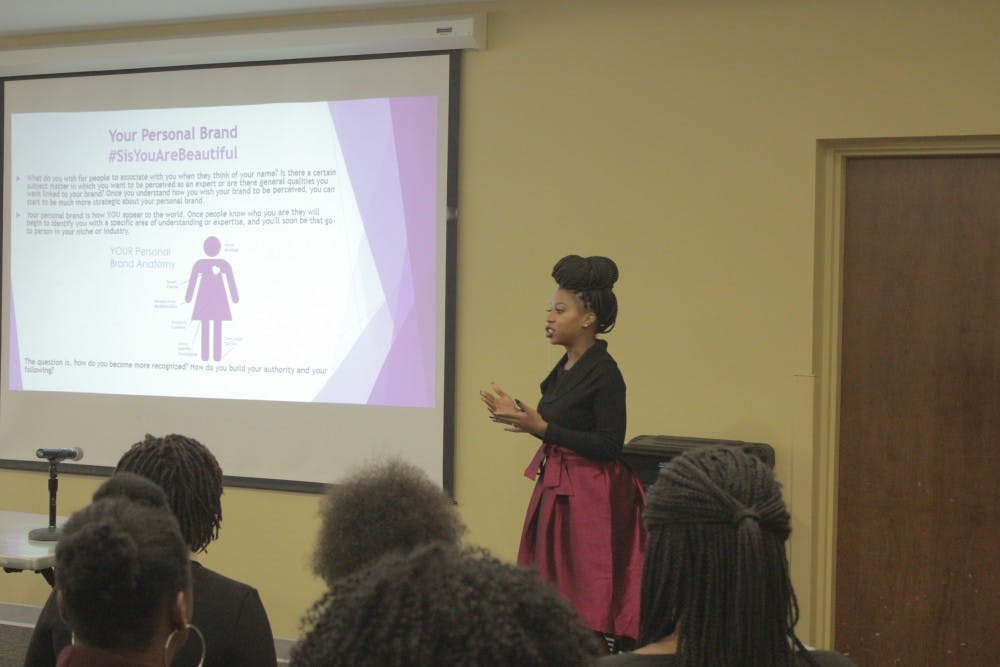 Sister Sister summit aims to empower women of color