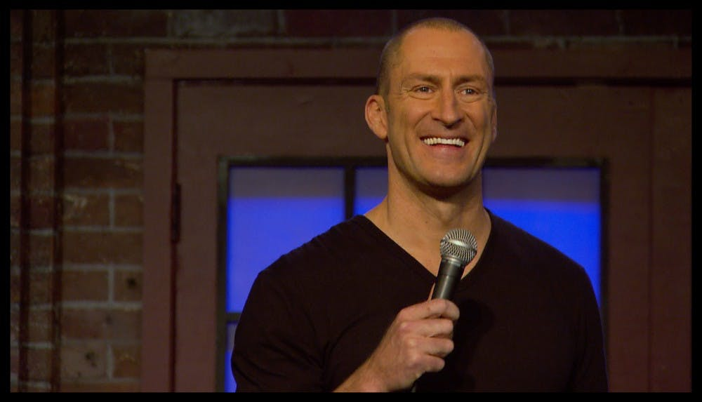 Game show host and comedian Ben Bailey to perform at DC Comedy Loft