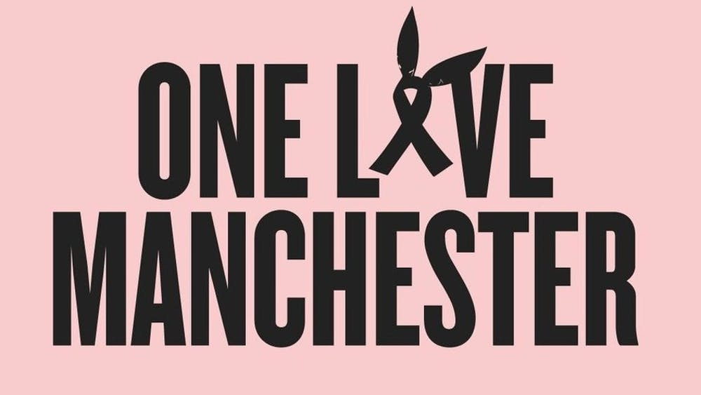 The White Man's Burden: One Love Manchester concert exemplifies white savior complex