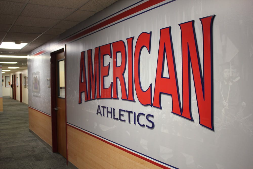 Fall sports are expected to return at AU