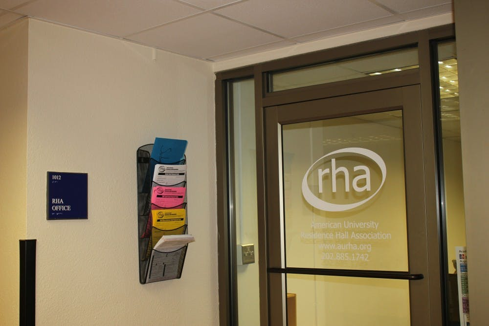 Results are in for RHA executive board election