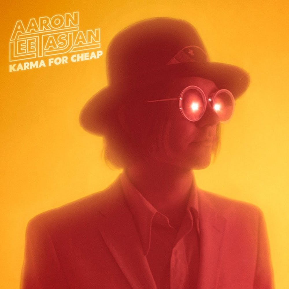 Aaron Lee Tasjan to perform hits from Karma for Cheap at Songbyrd Sunday