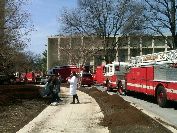 McNair explains delayed campus alerts during Beeghly incident