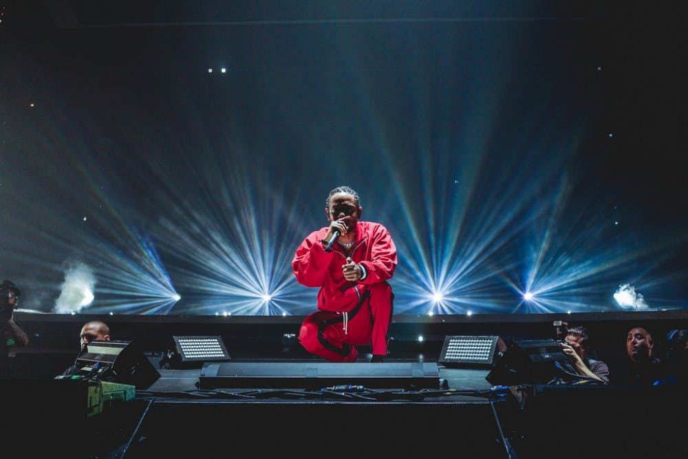 Kendrick Lamar's Pulitzer win turns heads and alters the image of rap