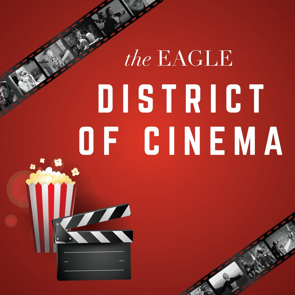 District of Cinema Episode 1: Our Least Favorite Films of All Time