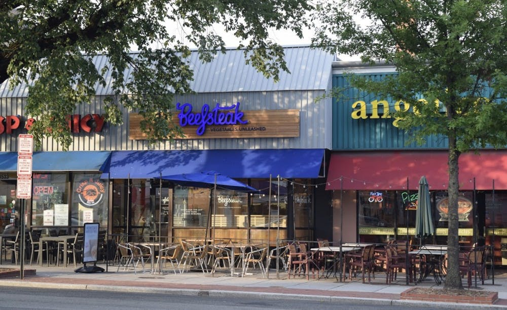 Select Tenleytown restaurants now offer student deals every Tuesday