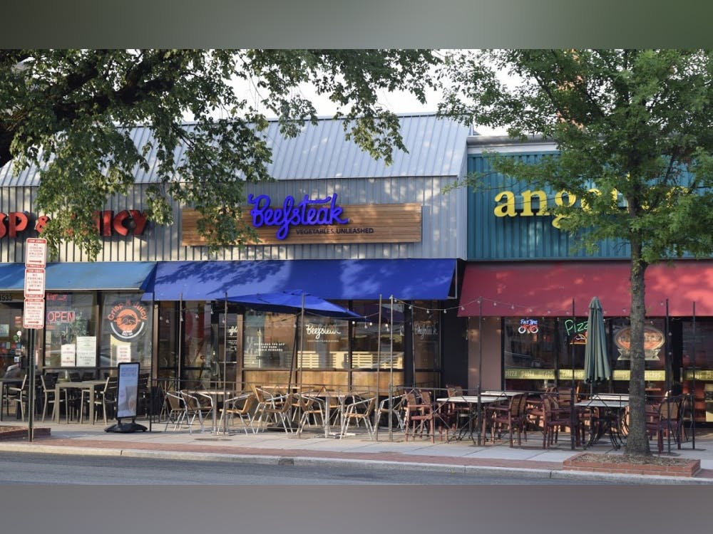 Select Tenleytown Restaurants Now Offer Student Deals Every