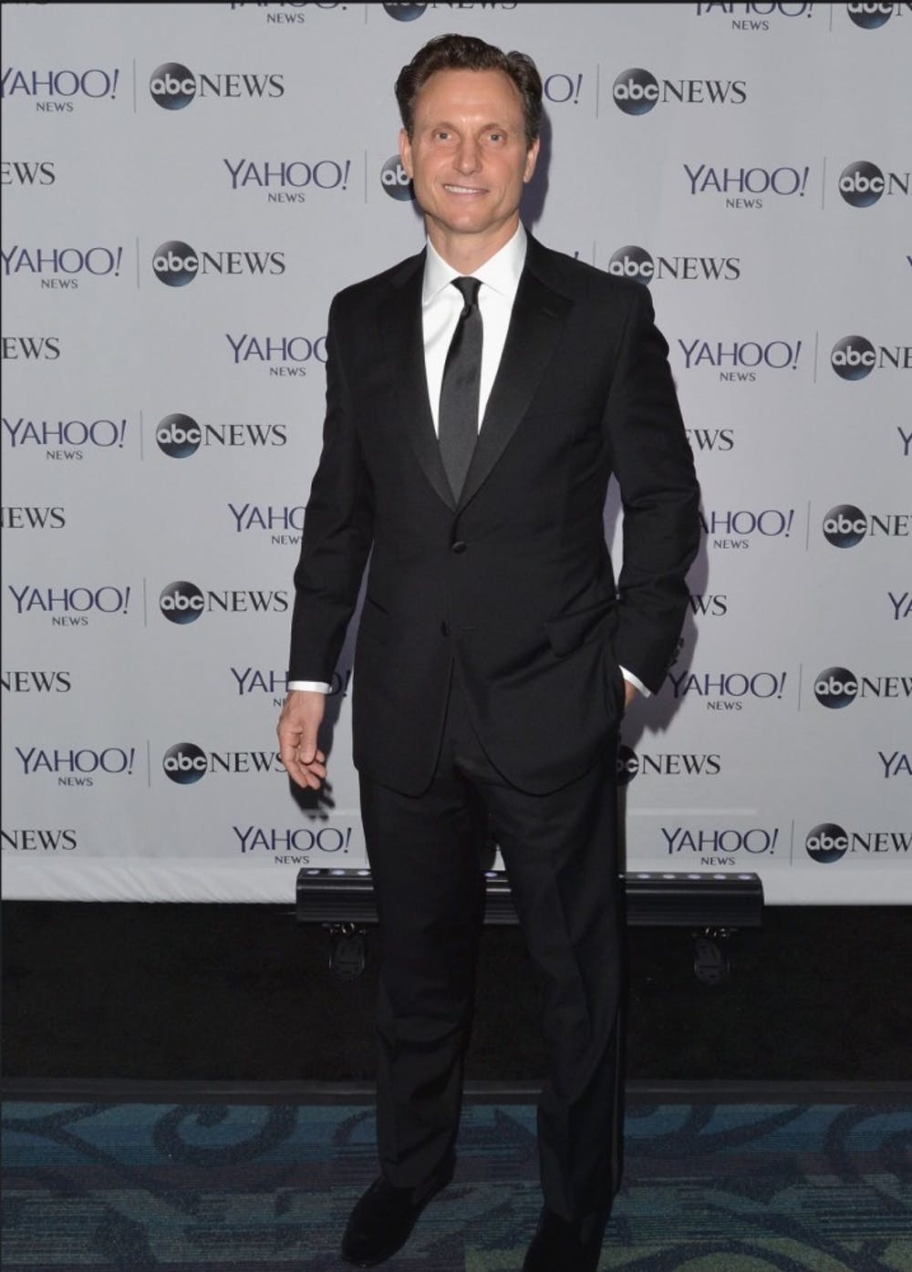 Tony Goldwyn to be All-American Weekend speaker