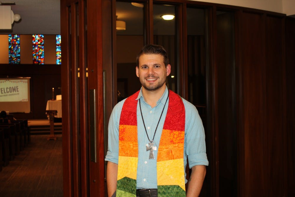 AU clergy ordained by Methodist Church despite discrimination