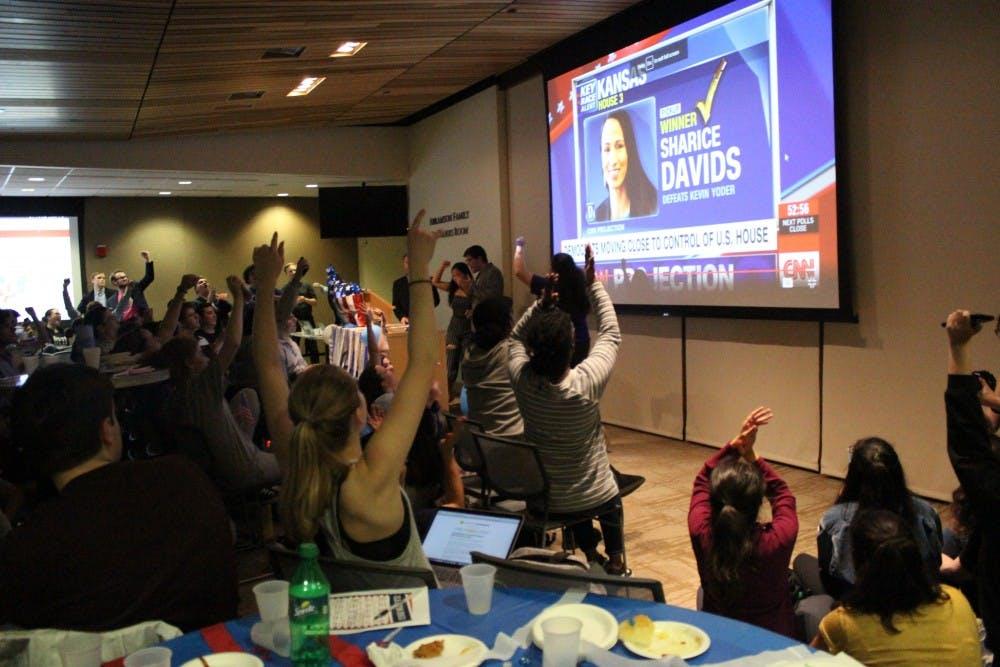 AU College Democrats' leaders resign following complaints over lack of diversity, inclusivity