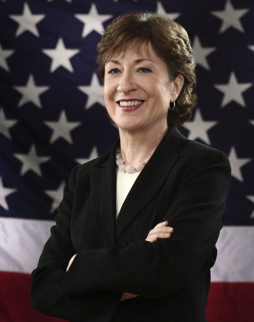 Senator Susan Collins to speak at first KPU event of the year