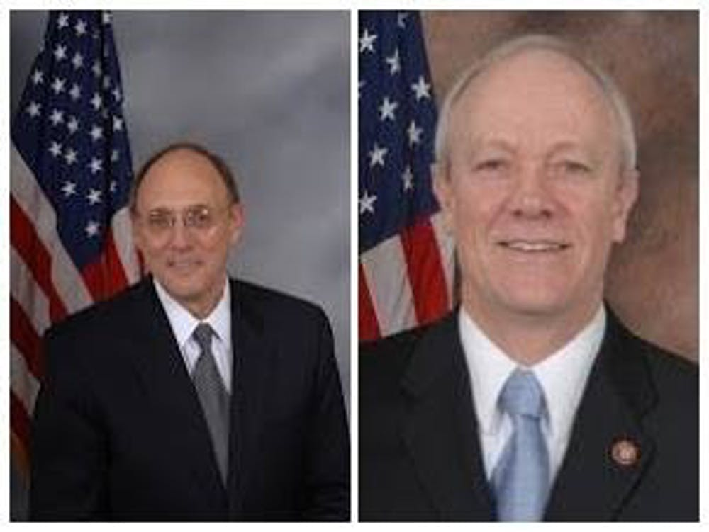 Representatives Roe and McNerney to speak on campus on April 14