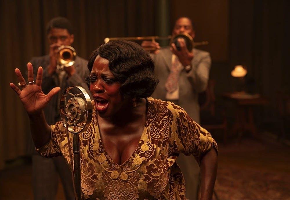 Scenes That Stick: El poderoso monólogo de Viola Davis en 'Ma Rainey's Black Bottom'
