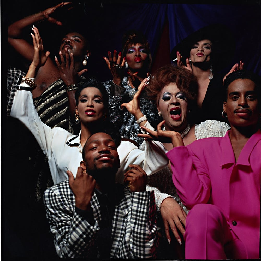 """Rewatching """"Paris Is Burning"""" helps define contemporary moments of history"""