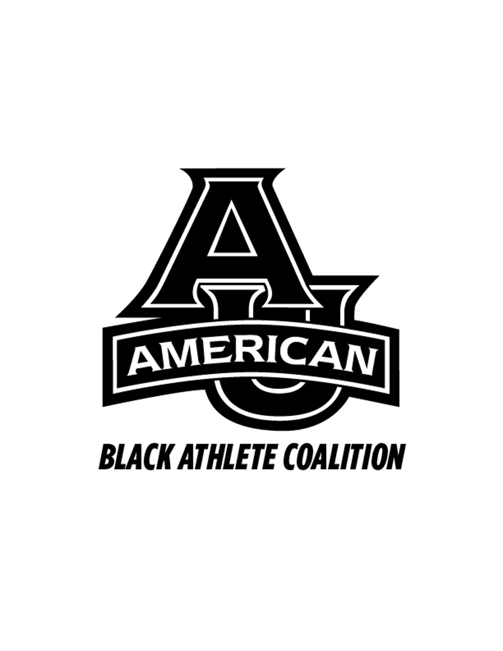 Black AU athletes form coalition to grow community among themselves and amplify their voices