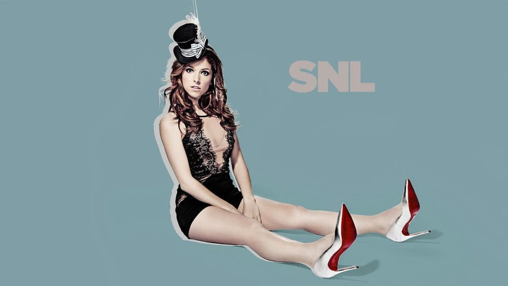 SNL Recap: Anna Kendrick delights in SNL debut