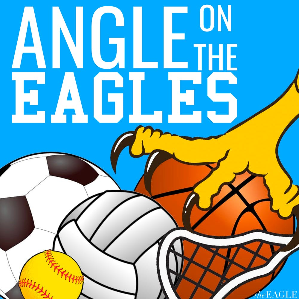 Angle on the Eagles Episode 2: From 'Nova to AU with men's soccer's Ben Severe