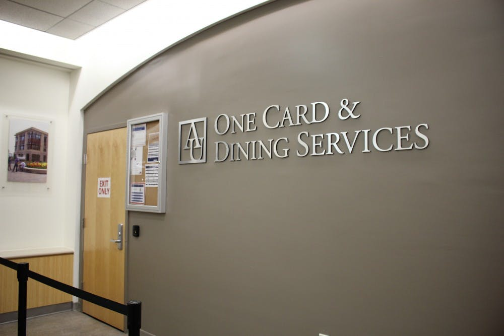 University prepares to potentially cut ties with Aramark, open bidding process for new vendor