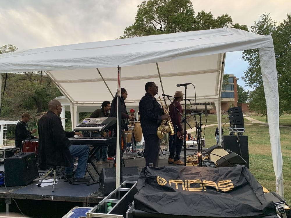 Down In The Reeds unites local music lovers