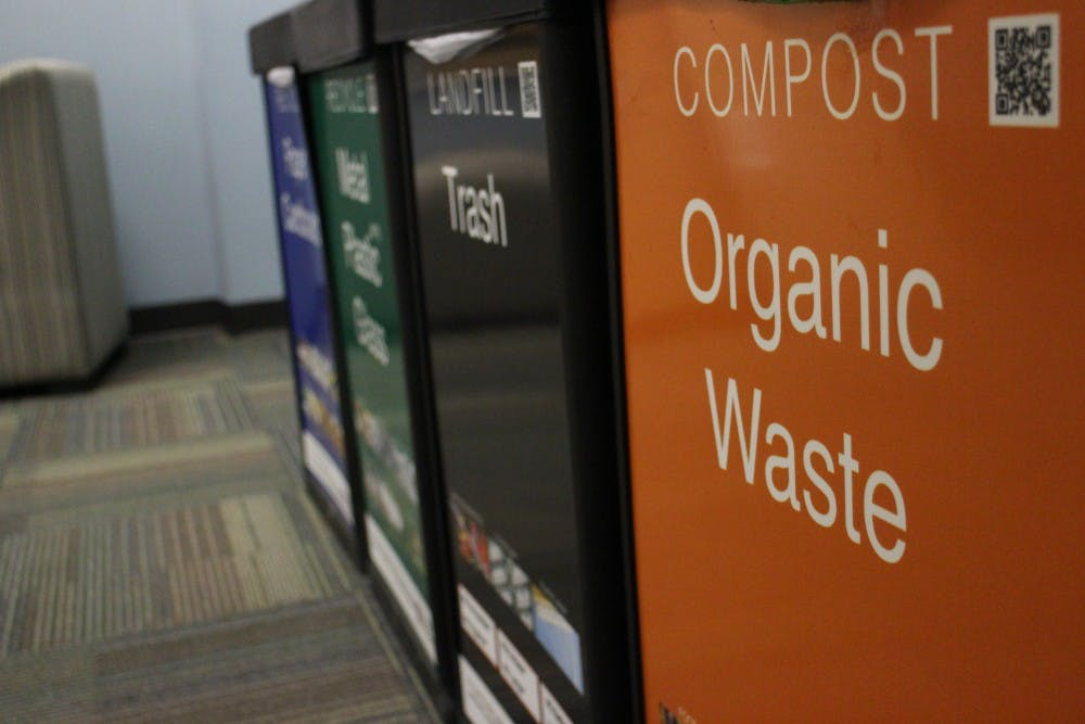 AU renews contract with composting facility