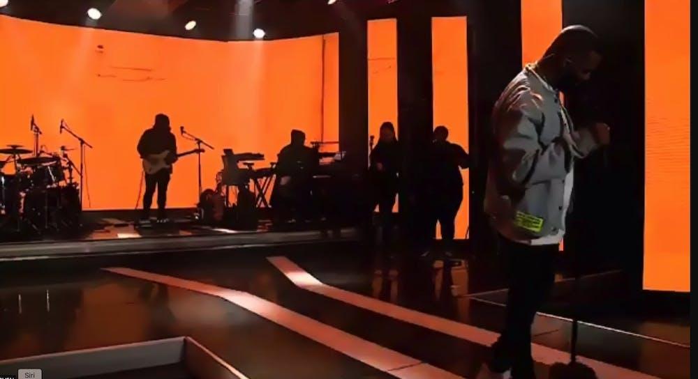 AUSG SUB brings dvsn to AU community in virtual concert