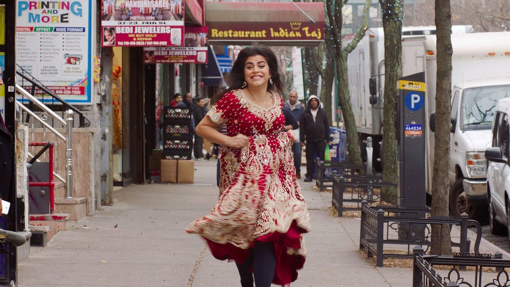 DCAPA Film Festival: 'Americanish' gleefully showcases the intricacies of Pakistani American womanhood and love
