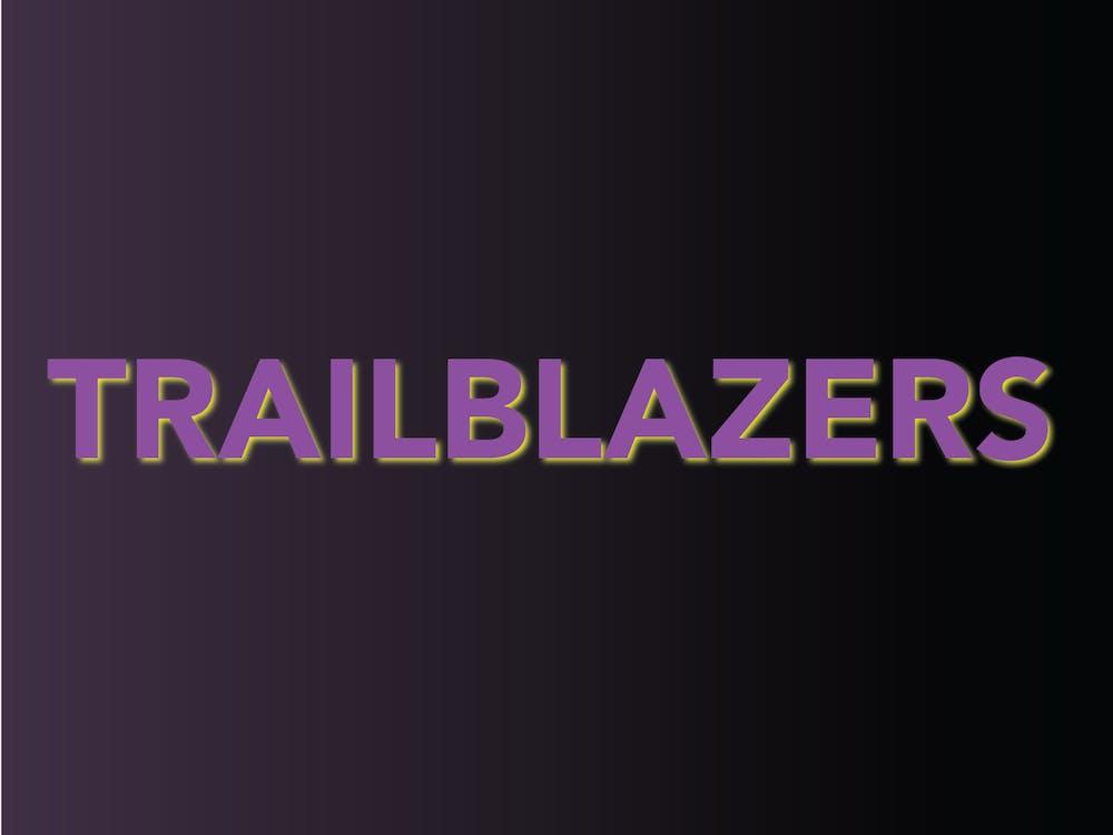 Trailblazers: Meet the Black members of the AU community who made history