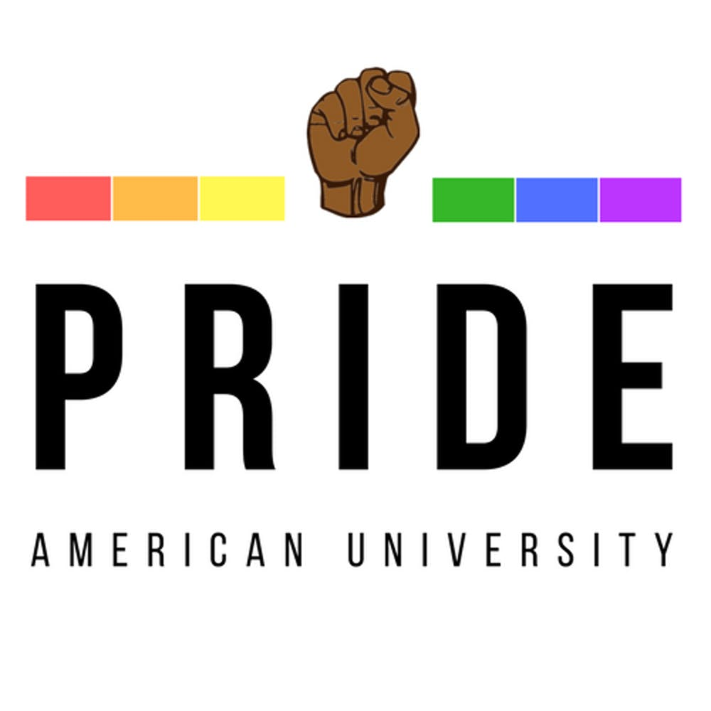 AU PRIDE leaders aim to improve club inclusivity and support incoming students