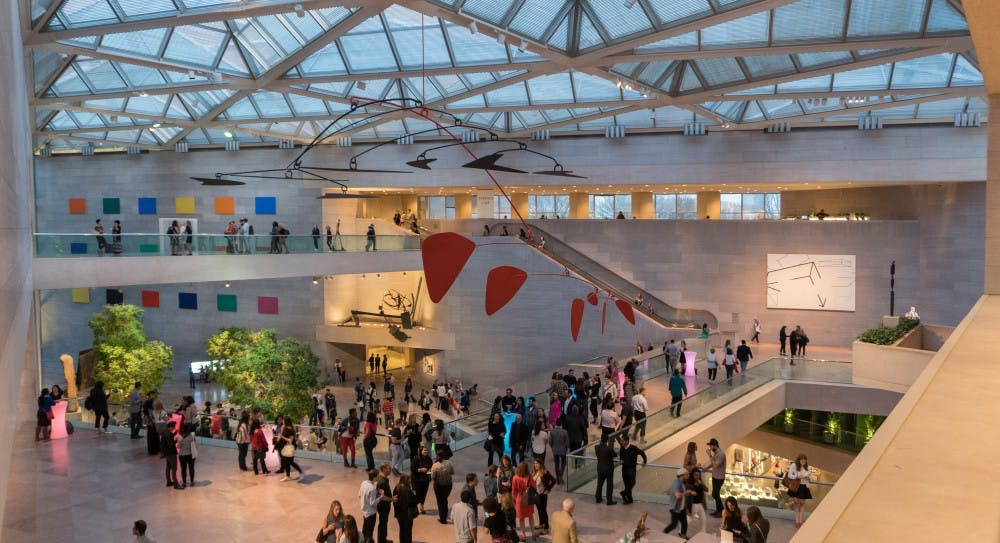 National Gallery of Art to host after-hours back to school night