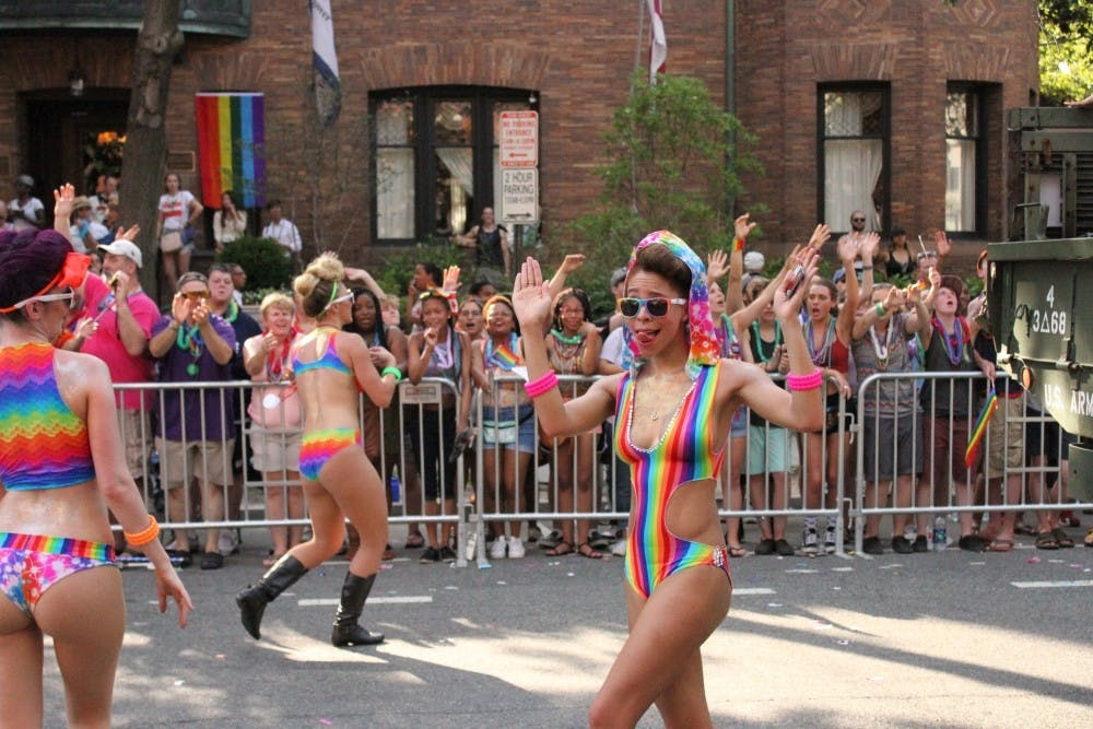 A Pride Month playlist for all identities