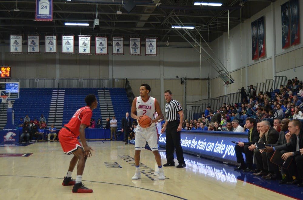 AU defeats Youngstown State 77-62 at Bender Arena on Saturday