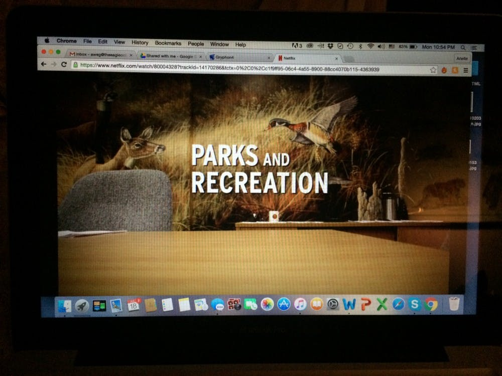 Series Review: Parks and Recreation