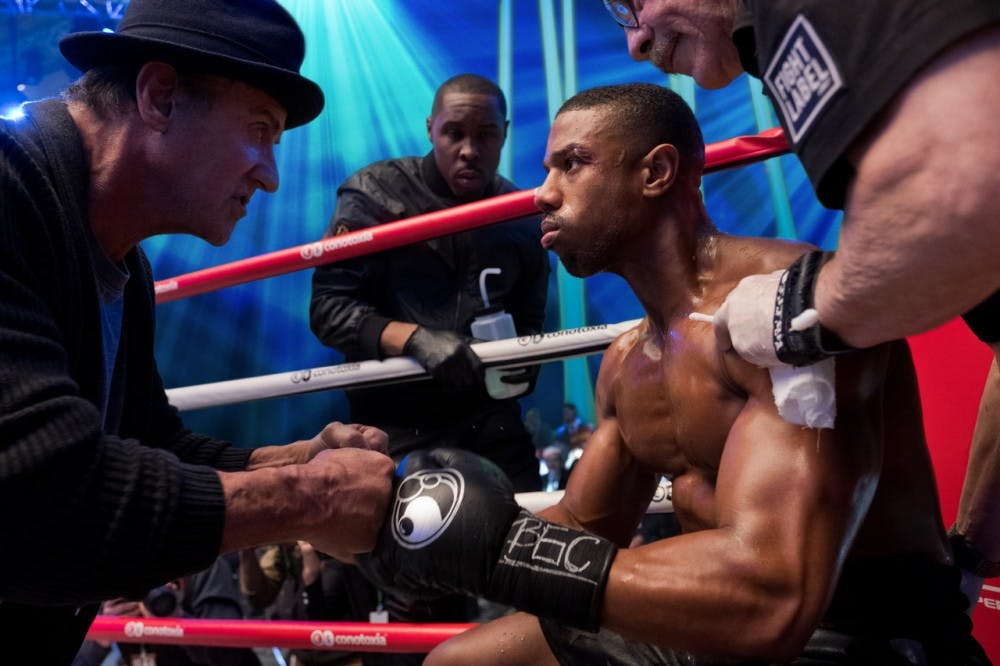 """""""Creed II"""" isn't as graceful as it's predecessor, but still throws impressive punches"""
