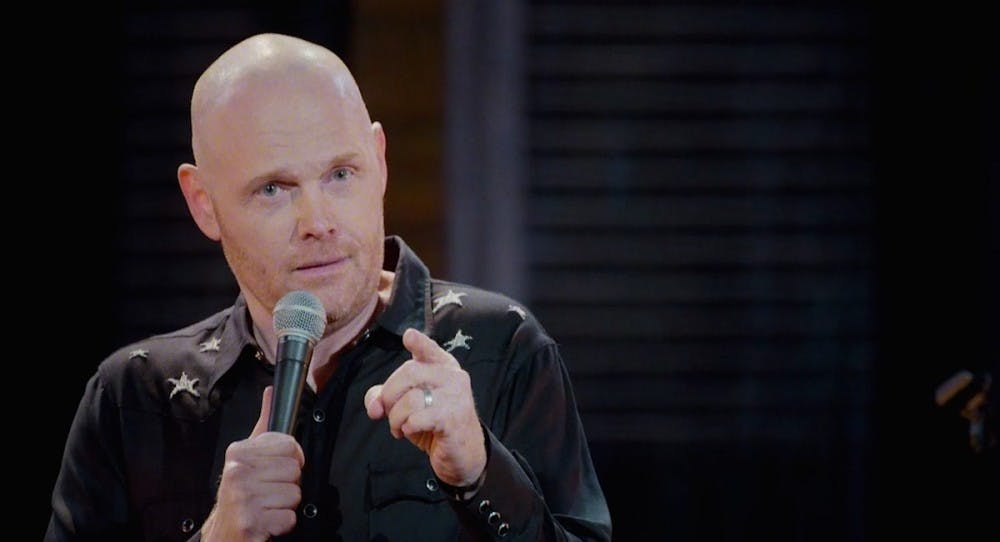 """Bill Burr is at his best in """"Walk Your Way Out"""""""