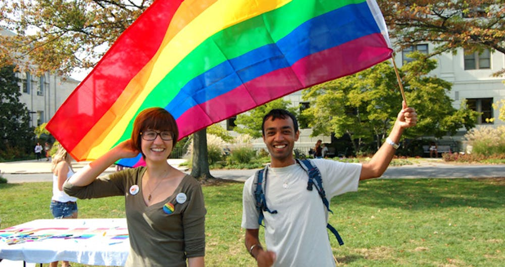 AU students denounce Trump administration's decision to reverse transgender health protections