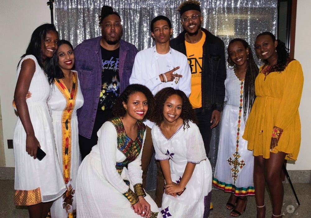 AU Club Feature: Ethiopian and Eritrean Student Association keeps busy with virtual events