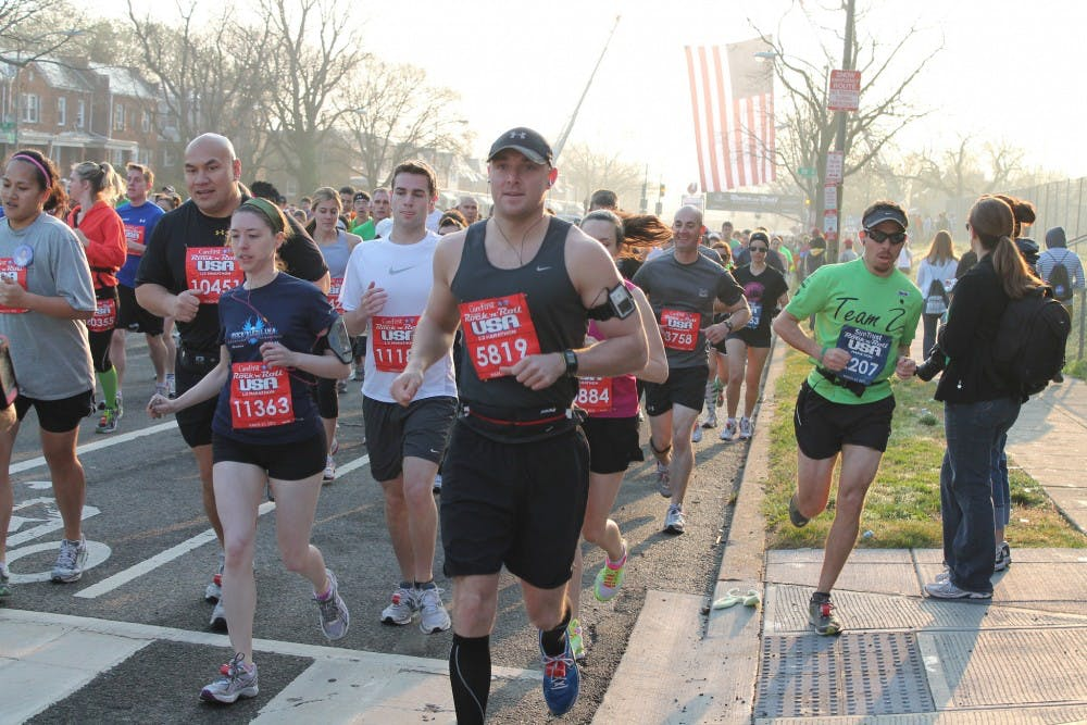 A look ahead at upcoming marathons and 5Ks in the nation's capital