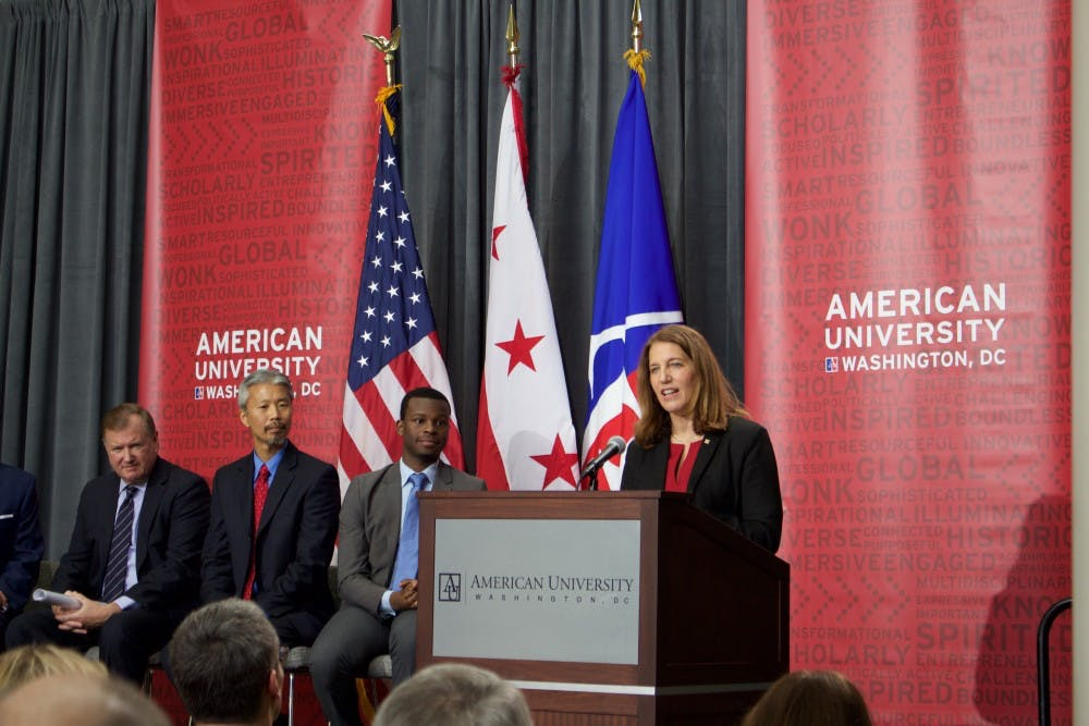 Burwell faces many challenges, but we are optimistic for her future