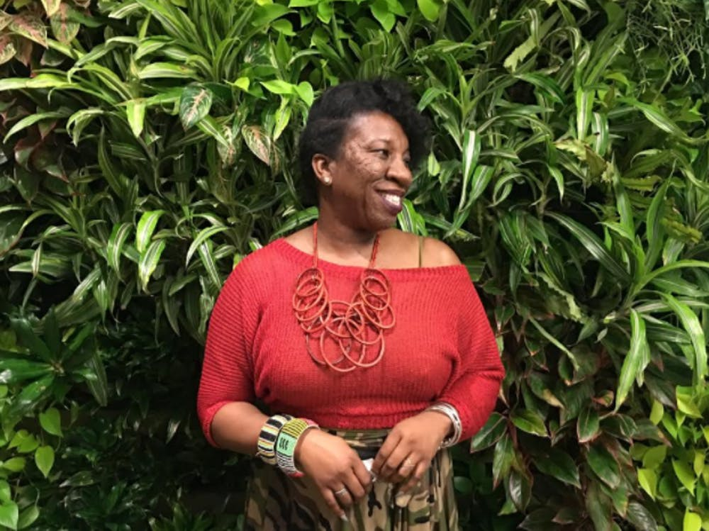 #MeToo movement founder to speak at AU