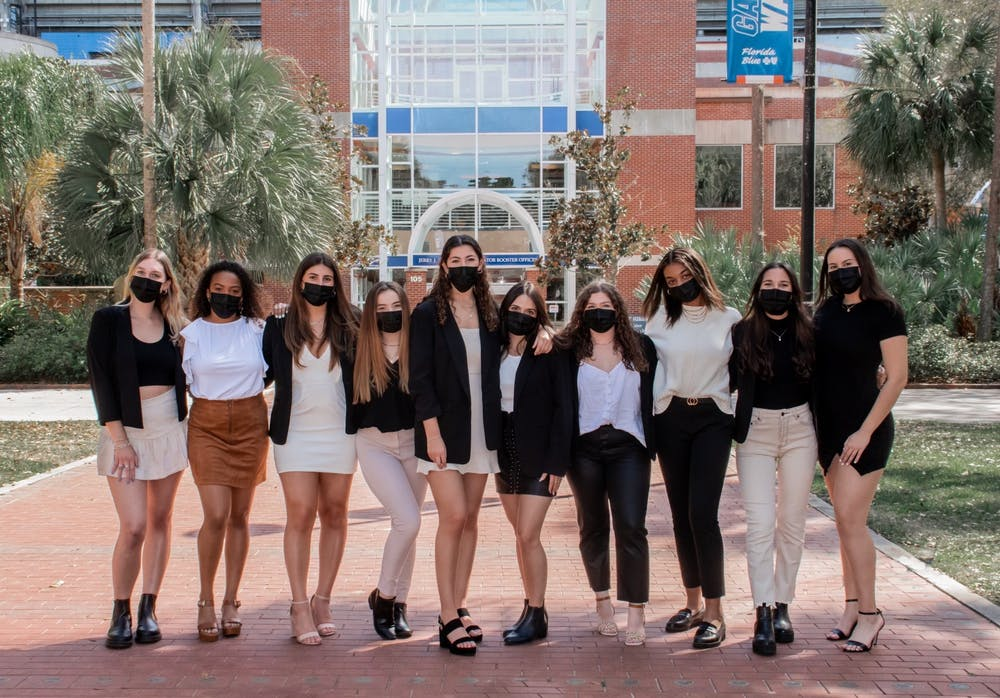 The Women's Network, dedicated to redefining female ambition, opens American University Chapter