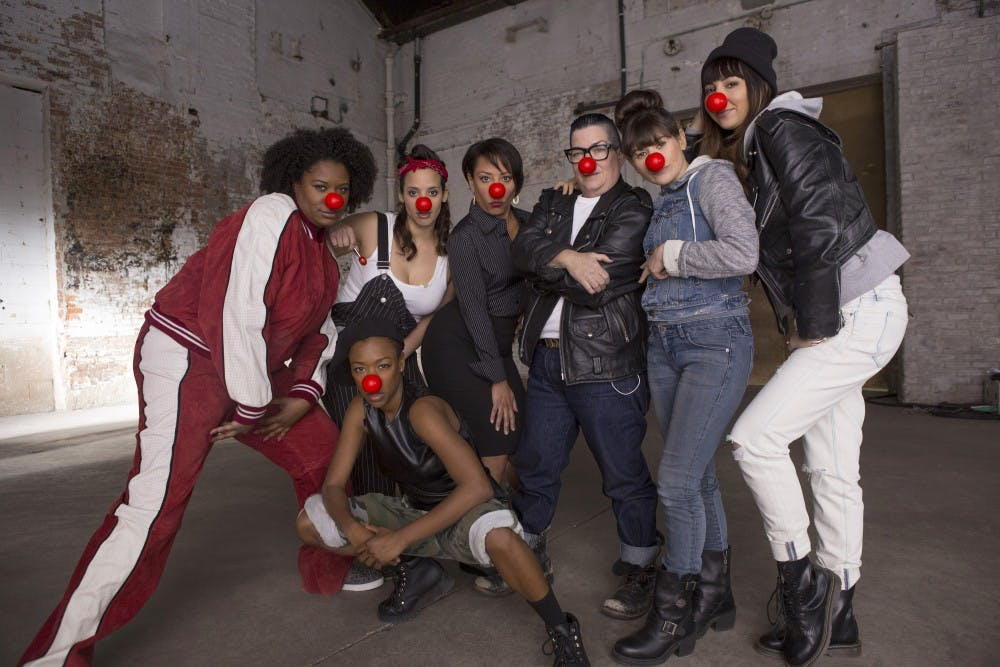 Q&A: Jack Black and Richard Curtis on the Red Nose Day telecast fundraiser