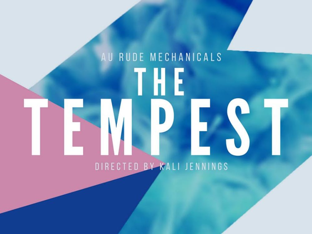 "Review: AU Rude Mechanical's ""The Tempest"""