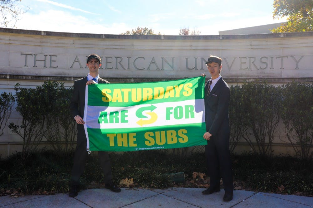 Meet the sophomores behind the Instagram-account-turned-business 'A Subway Series of Pics'