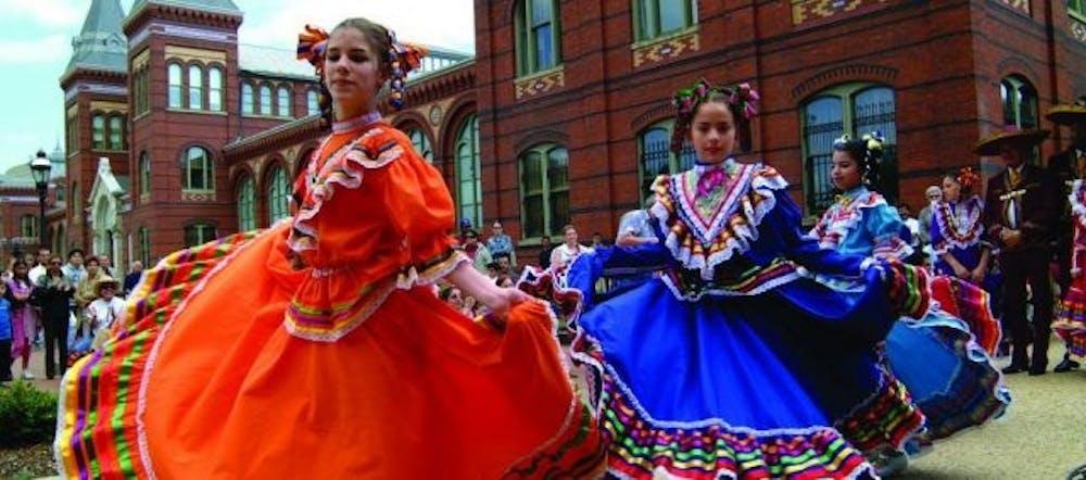 Celebrate Hispanic Heritage Month in D.C.