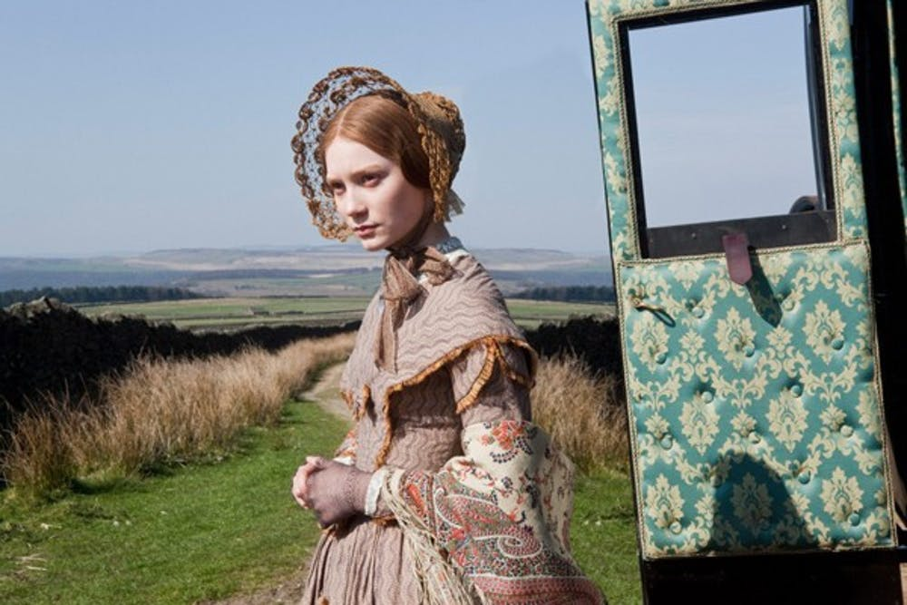 Movie Review: 'Jane Eyre'