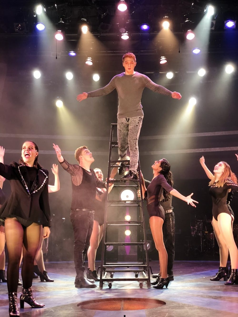 'Pippin' delivered on the magic it promised