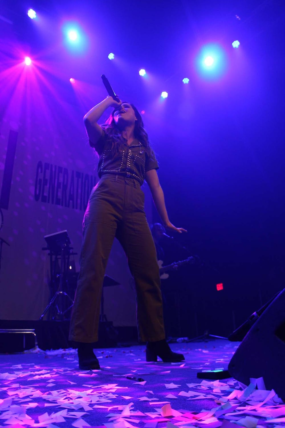 "Echosmith debuts ""Lonely Generation"" tour in D.C."