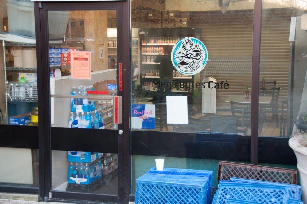 Megabytes reopens after health code violations closure