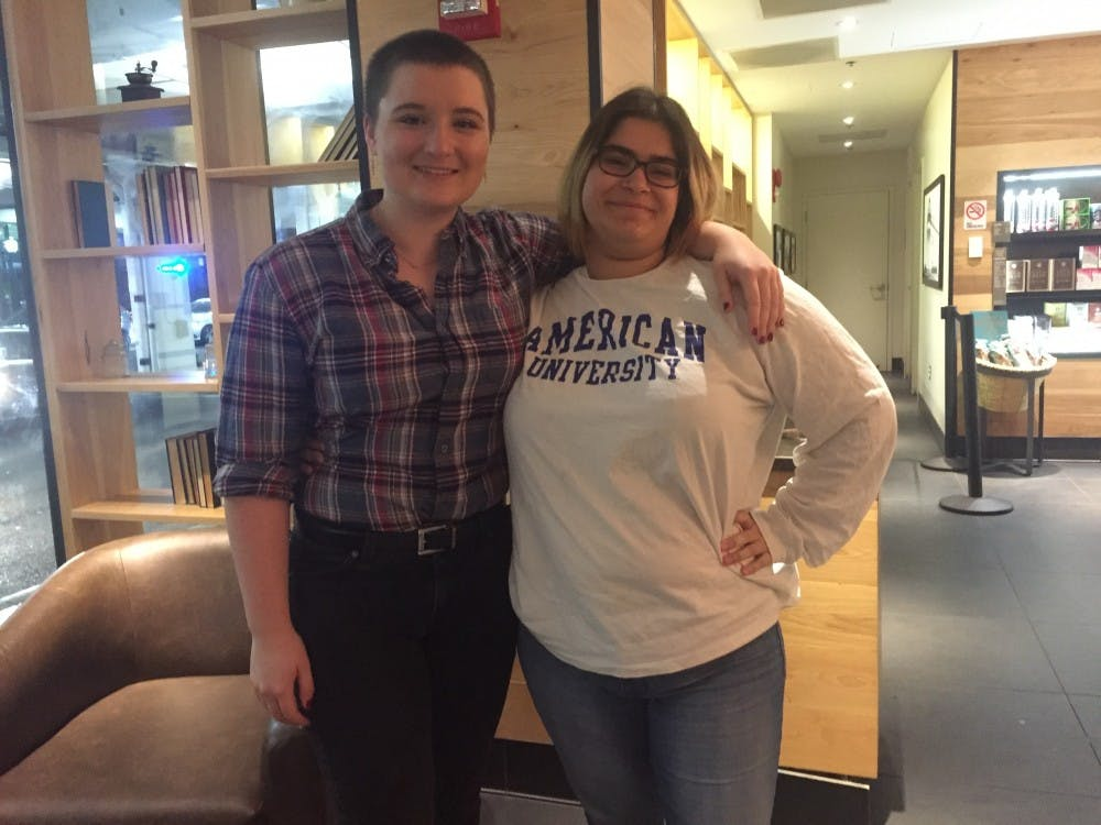 Body positive group wants to start a 'REbeLution' at AU