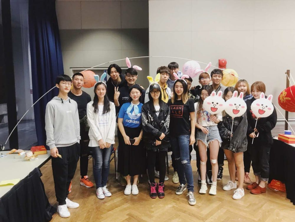 Chinese international students build community through campus organizations and programs